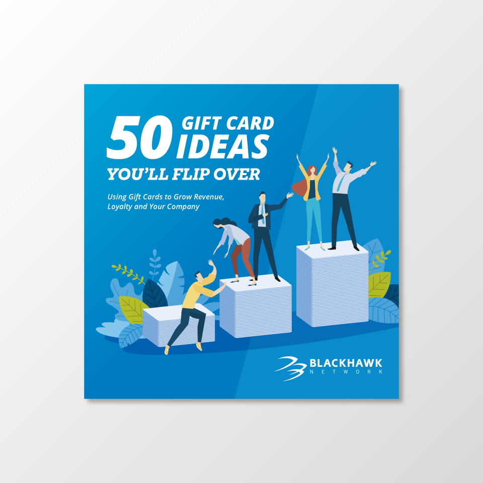 50 gift card ideas for retailers